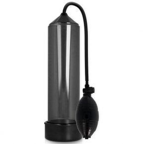 Bomba de Erecção Pump Addicted RX3 Black