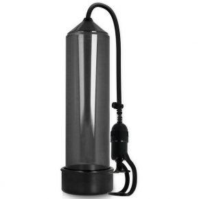 Bomba de Erecção Pump Addicted RX5 Black
