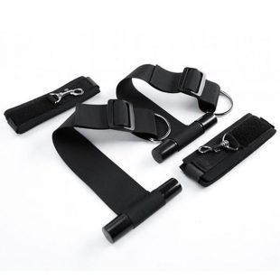 Algemas de Porta Argus Bondage Door Cuffs