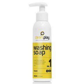 Liquido de Limpeza Clean Play Nº1 150ml