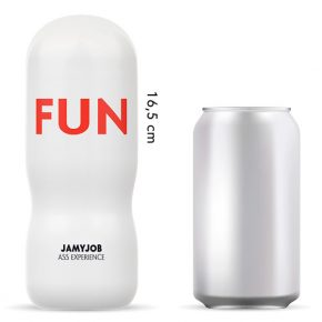 Masturbador JamyJob Fun Ânus
