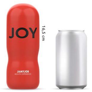 Masturbador JamyJob Joy Boca