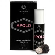 Roll-On Perfume com Feromonas Apolo 20ml