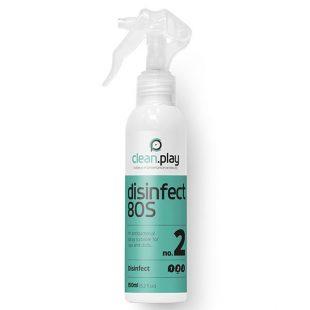 Spray Desinfectante Clean Play Nº2 150ml