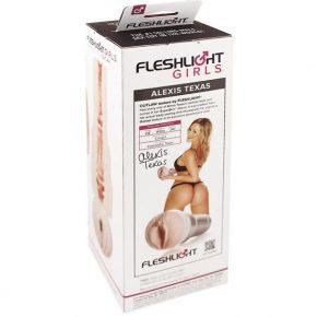 Fleshlight Girls Alexis Texas Vagina Outlaw