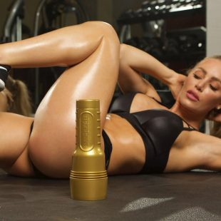Fleshlight Stamina Training Unit Lady