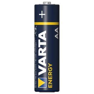 Pilhas AA Varta Energy 4 unidades