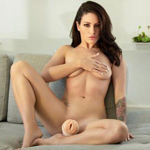 Fleshlight Girls Kissa Sins Vagina Insatiable