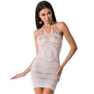 Vestido Passion BS063 Branco