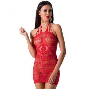 Vestido Passion BS063 Vermelho