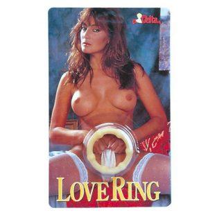 Anel de Erecção Love Ring