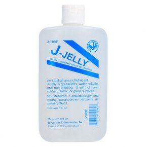 Lubrificante J-Jelly 240ml
