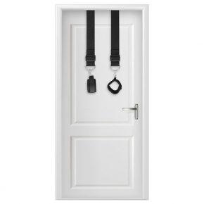 Algemas de Porta Bondage Door Cuffs
