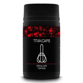 Titan Caps 30un