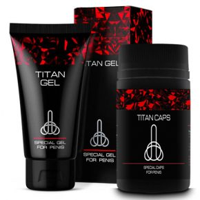 Titan Combo